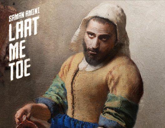 LAAT ME TOE genomineerd voor 'Beste clip van het jaar' op het Nederlands Filmfestival 2019