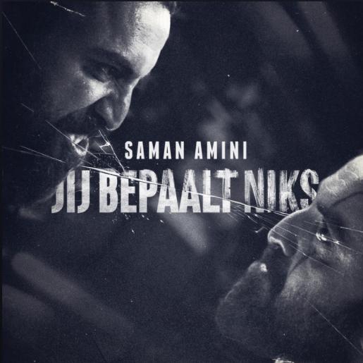 Nieuwe single 'Jij Bepaalt Niks'